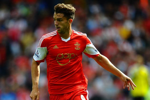 GIF: Southampton's Jay Rodriguez Scores in 14 Seconds Against Chelsea
