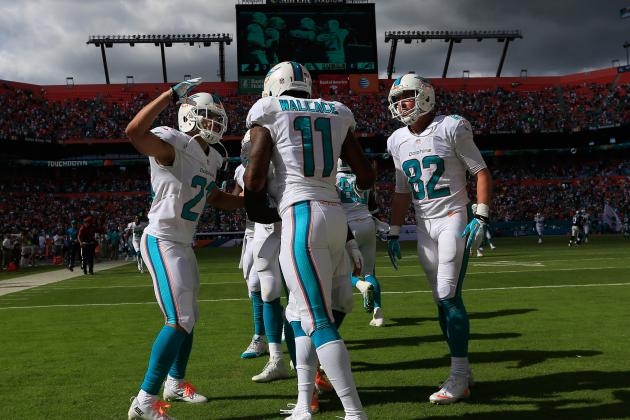 Miami Dolphins' Playoff Hopes Rely on Other Teams