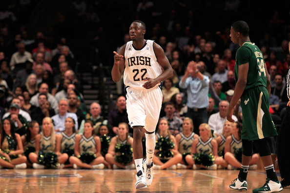 Jerian Grant: College Basketball's Most Well-Kept Secret