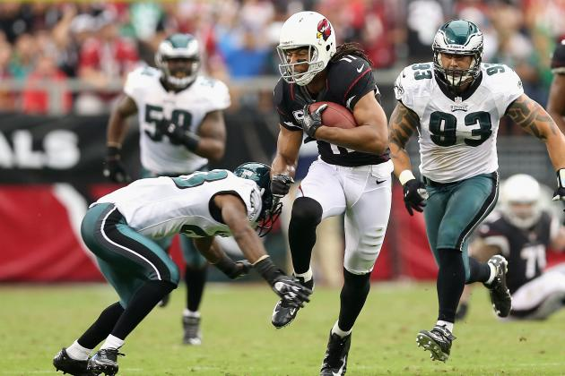 Eagles vs. Cardinals: Live Game Grades and Analysis for Philadelphia