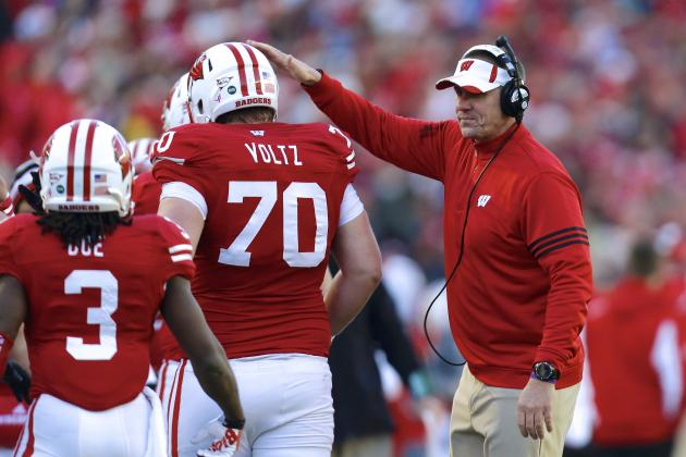 Did the Wisconsin Badgers Throw Away the Big Ten's Chance for 2 BCS Teams?