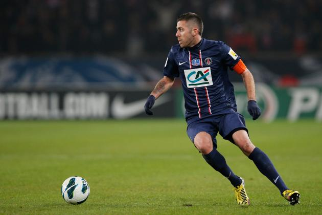 Transfer Rumour Rater: Jeremy Menez to Juventus in the January Window