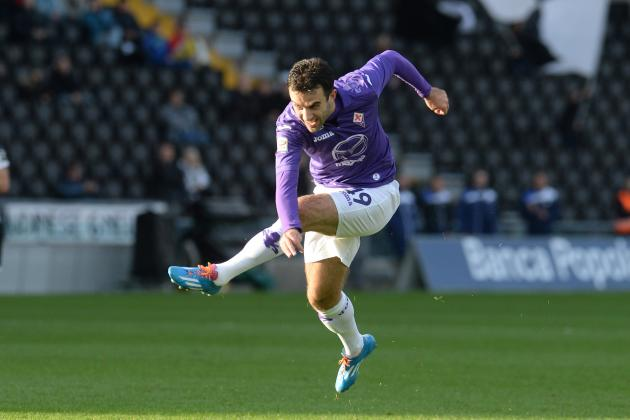 Transfer Rumour Rater: Giuseppe Rossi to Tottenham in the January Window