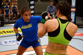 Julianna Pena Goes off on Ronda Rousey After TUF 18Finale