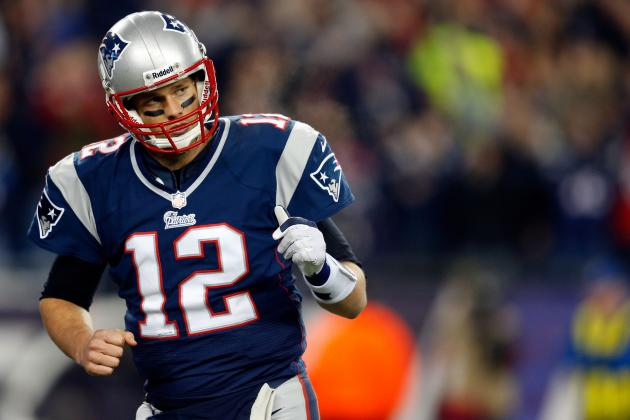 Patriots vs. Texans: Live Grades and Analysis for New England
