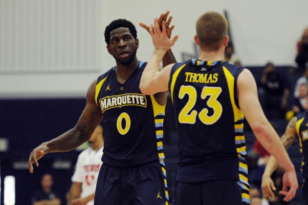 Marquette vs. San Diego State: Live Score, Updates and Analysis
