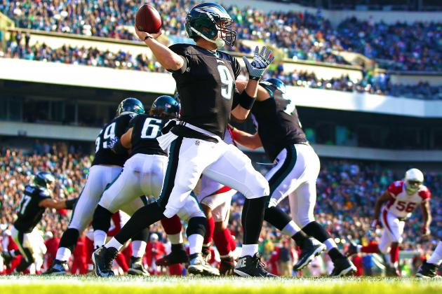 Cardinals vs. Eagles: Score, Grades and Analysis