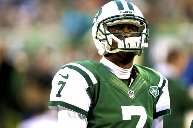 Geno Smith and the Jets Were Bad, but Rex Ryan Mainly to Blame for QB Woes