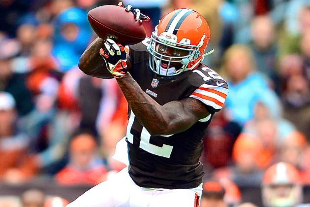 Future Looks Bright for Cleveland Browns, Josh Gordon