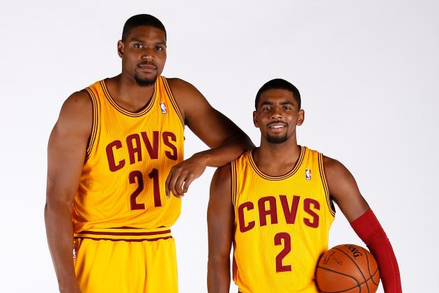 Why Kyrie Irving, Cleveland Cavs Desperately Need Andrew Bynum Gamble to Work