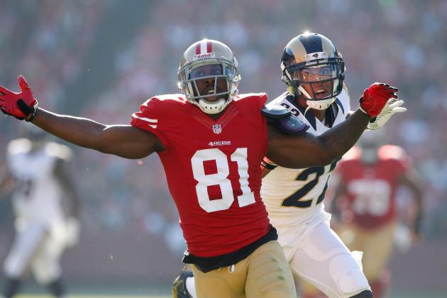 Rams vs. 49ers: Live Grades and Analysis for San Francisco
