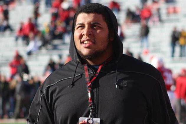 DT Clinkscales Commits to Nebraska