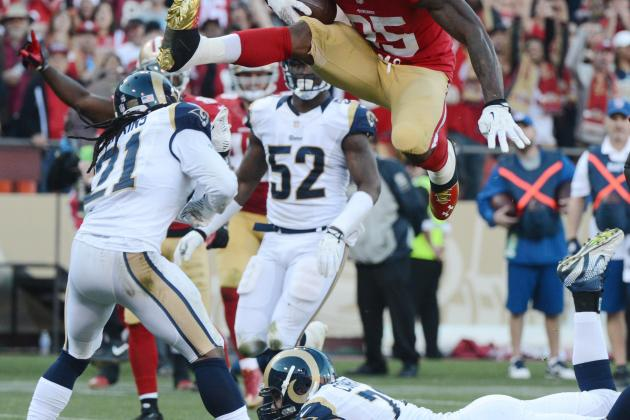 Rams Can't Fool the 49ers Again
