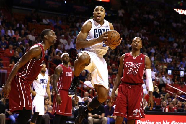 Charlotte Bobcats vs. Miami Heat: Live Score, Highlights and Analysis