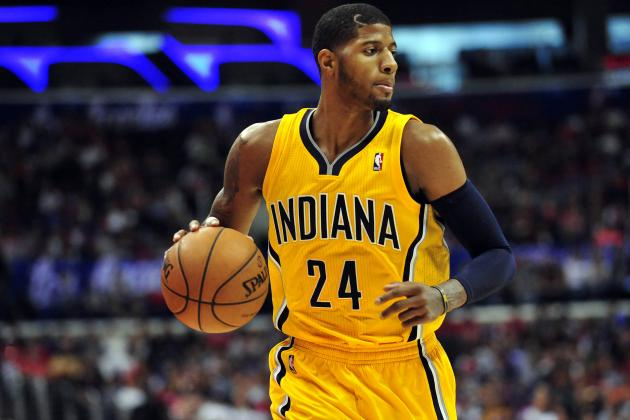 Scary but True, the 16-1 Indiana Pacers Aren't Close to Reaching Full Potential