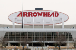 Two Suspects in Custody After Homicide at Arrowhead Stadium