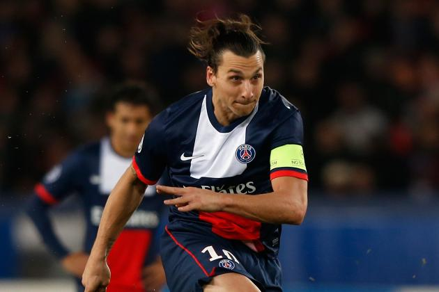 Week 15: Falcao, Ibrahimovic and Cavani Watch; PSG Duo on Target, Falcao Suffers