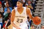 Anthony Davis Suffers Fracture in Hand