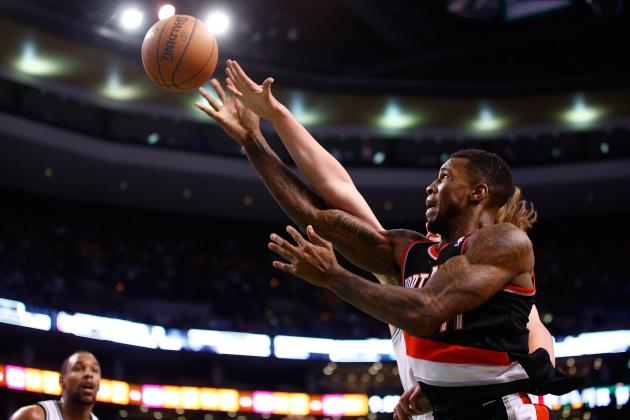 Does Thomas Robinson Have a Future With Portland Trail Blazers?