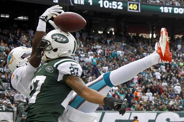 New York Jets: What You Need to Know Heading into Week 14