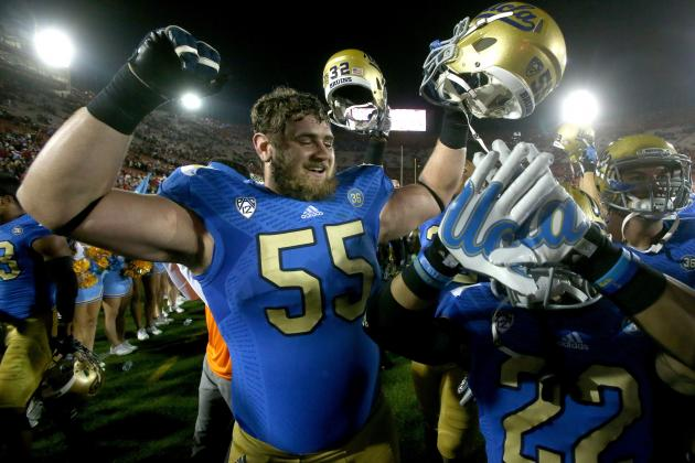 UCLA vs USC: Bruins Making Los Angeles Rivalry Compelling Again