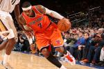 Melo: Knicks Are 'Playing to Lose' Right Now