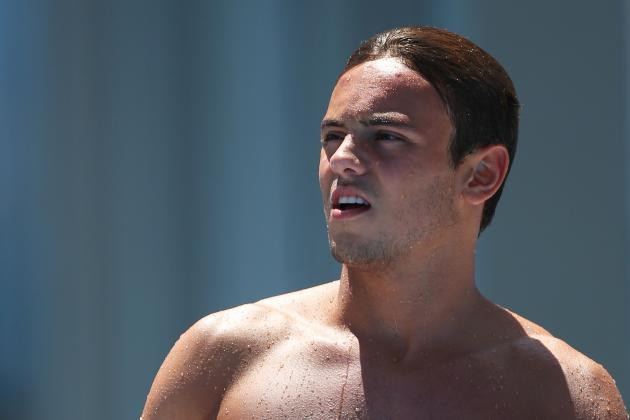 Olympic Diver Tom Daley Comes Out in Video, Reveals He Is in Gay Relationship