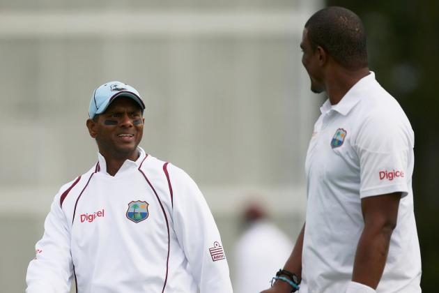 New Zealand vs. West Indies, 1st Test: Date, Time, Live Stream, TV Info, Preview