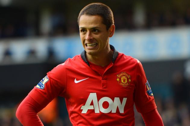 Manchester United Transfer Rumours: David Moyes Should Sell Javier Hernandez
