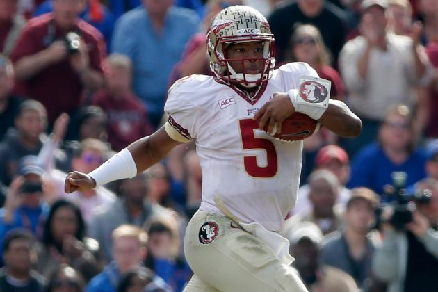 Should Heisman Trust Delay Balloting Until Jameis Winston Case Is Resolved?