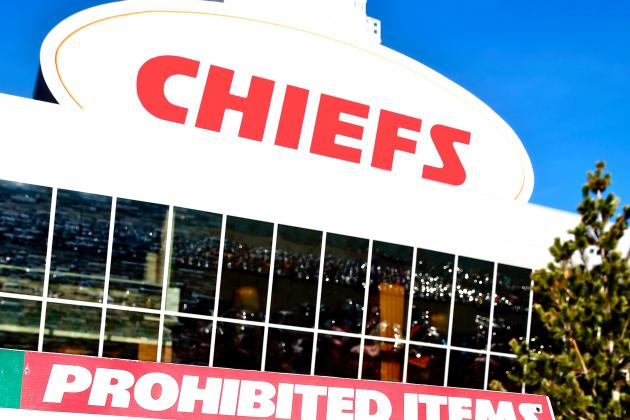 3 in Custody After Homicide at Chiefs' Arrowhead Stadium Parking Lot