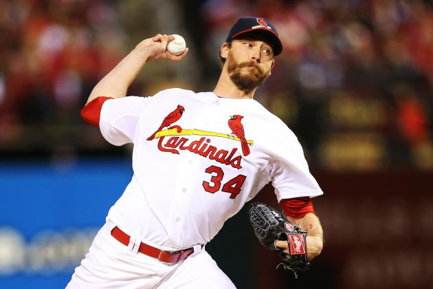 Cardinals Unlikely to Tender a Contract to John Axford