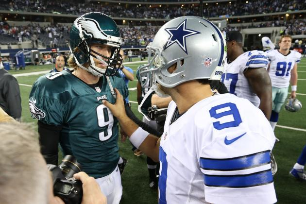 NFL Reality Check: Can NFC East Winner Be a Legit Super Bowl Contender?