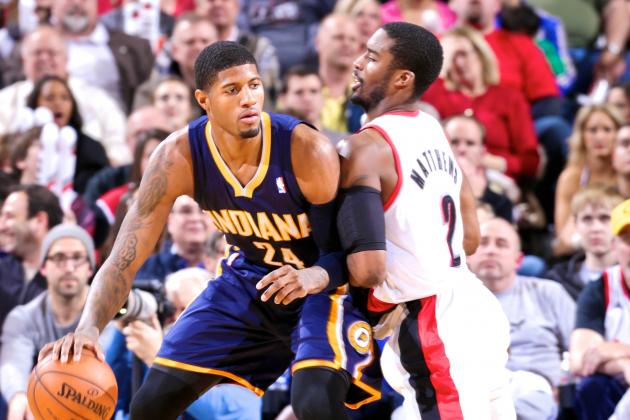 Do Portland Trail Blazers or Indiana Pacers Have Better Shot at NBA Finals?