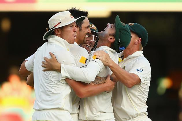Should Australia Change Their Winning Team for 2nd Ashes Test?