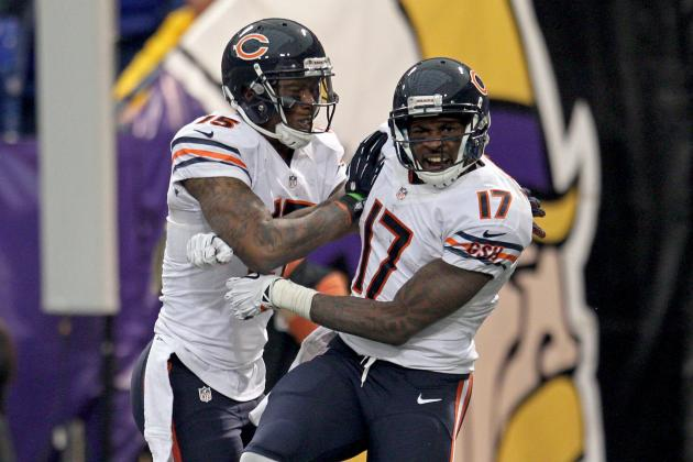 Alshon Jeffery's Updated Fantasy Outlook Heading into Week 14