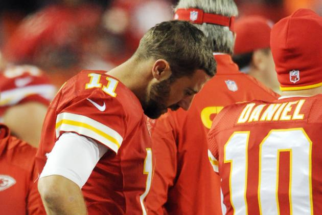 Chiefs Must Show That Three-Game Skid Is Anomaly, Not New Norm