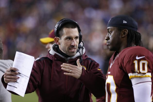 Redskins Lose to Giants: Postgame Notes and Observations