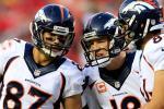 Updated NFL Playoff Scenarios