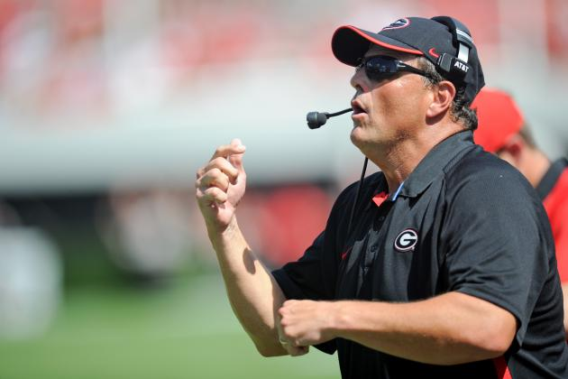 Georgia Football: In Defense of Bulldogs Defensive Coordinator Todd Grantham