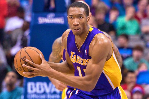 Wesley Johnson's Emergence Validating Merits of Mike D'Antoni's System