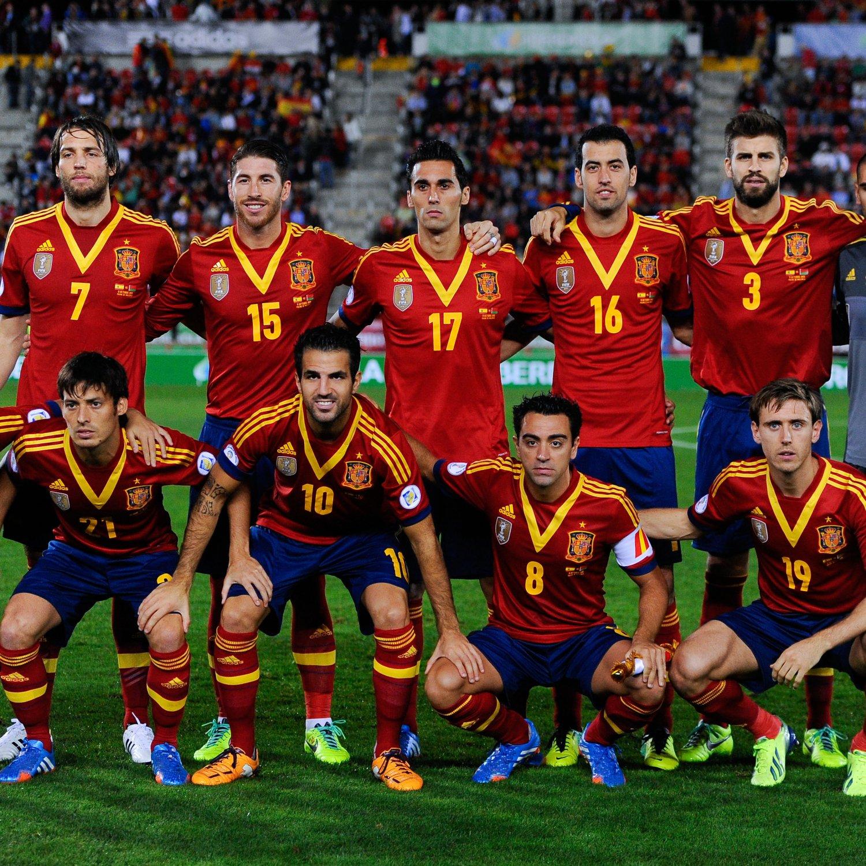 Spanish Cup Fixtures
