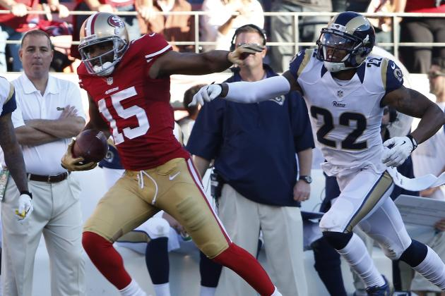 Kaepernick Shows He's a Strong Front Man