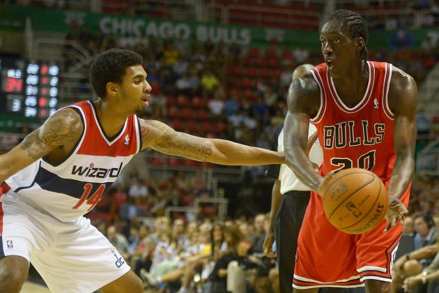 Chicago Bulls: Players Making the Strongest Case for More Minutes