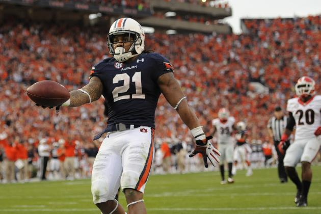 For Auburn to Win SEC Championship Game, It Must Continue to Own Its Identity