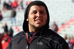 No. 1 JUCO DT Terrell Clinkscales and 3-Star DB Chance Waz Commit to Nebraska