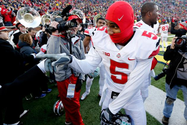 Heisman Trophy Watch: Breaking Down Braxton Miller's Case with a Month Left