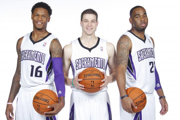 Sacramento Kings: Who Should Be the Backup Shooting Guard?