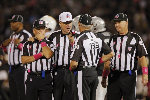 What the NFL Must Do to Restore Faith in Its Officials
