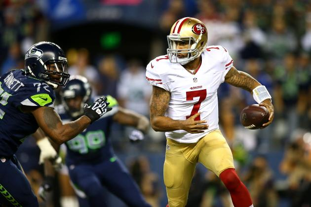 Why Week 14 Matchup with Seahawks Is Make or Break for 49ers' Super Bowl Hopes